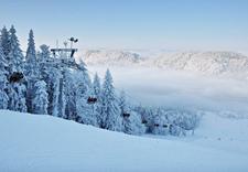 stacja narciarska - Limanowa-Ski Łysa Góra St... zdjęcie 1