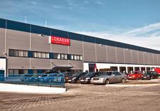 składowanie - Loxxess Polska Sp. z o.o. zdjęcie 1