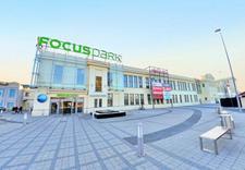 galeria handlowa - Focus Mall Zielona Góra zdjęcie 2