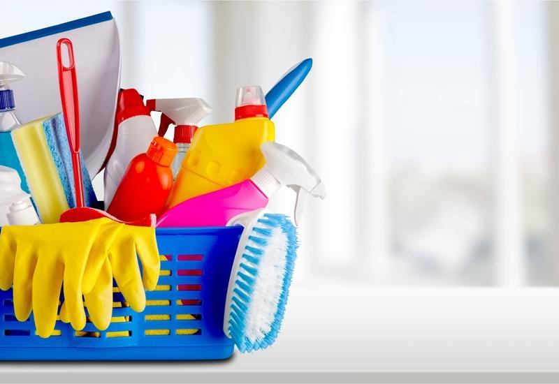 sprzątanie po remoncie - Firma Porządkowa Na Glanc zdjęcie 1