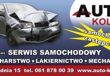 lakiernictwo pojazdowe - AUTO KOLOR Serwis Samocho... zdjęcie 1