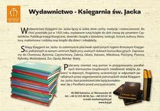 wydawnictwo katolickie - Księgarnia Św. Jacka (DH ... zdjęcie 14