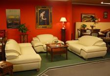 fotele - Rad-Pol - Meble Stylowe zdjęcie 17