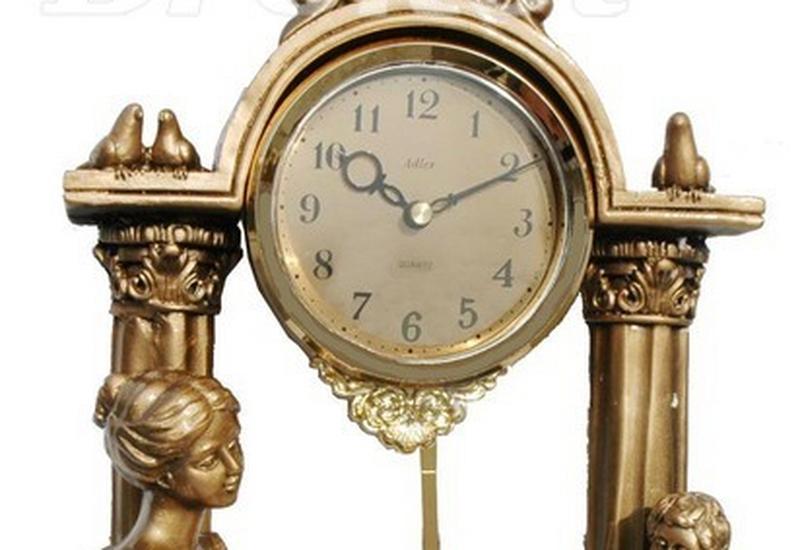 paski do zegarków - Brokot zegarki, zegary, a... zdjęcie 1