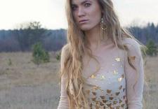 spódnica - Modowa Krawcowa - Katarzy... zdjęcie 4