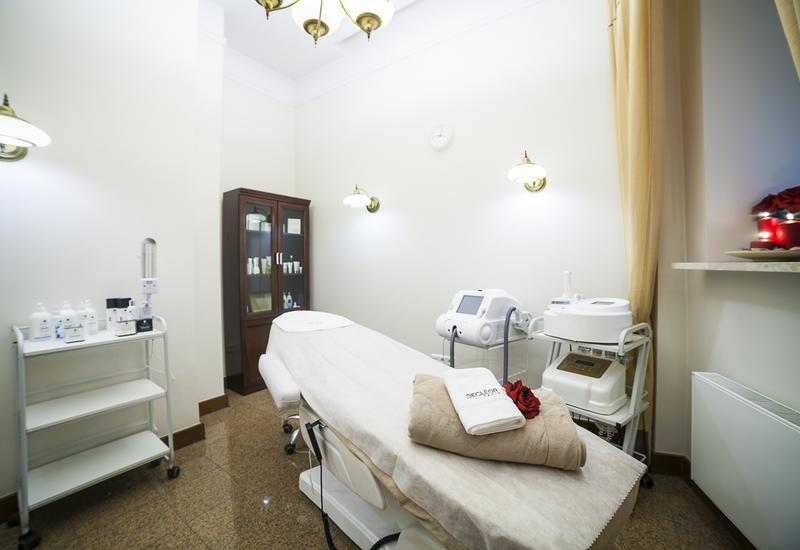 pedicure - Klinika Urody & SPA Team ... zdjęcie 2