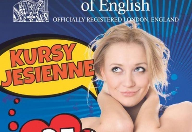 jesienne - King's School of English ... zdjęcie 6