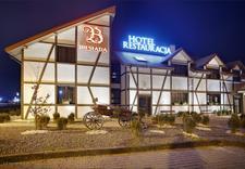 bankiety - Hotel Biesiada zdjęcie 5