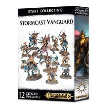 Stormcast Vanguard