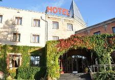 restauracja - Hotel Palatium S.C. Małgo... zdjęcie 1