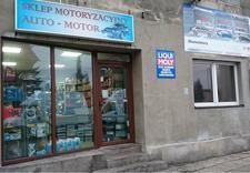 warsztat - Auto-Motor. Sklep motoryz... zdjęcie 1