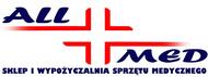 Wypożyczalnia i sklep sprzętu medycznego i rehabilitacyjnego ALLMED - Garwolin, Wyszyńskiego 7