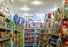 sklep zabawkowy - KUBUŚ Zabawki i Art. Papi... zdjęcie 12