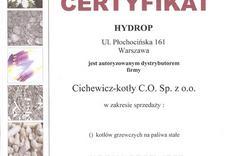 centralne odkurzacze warszawa - Hydrop. Robert Knyż, hurt... zdjęcie 2