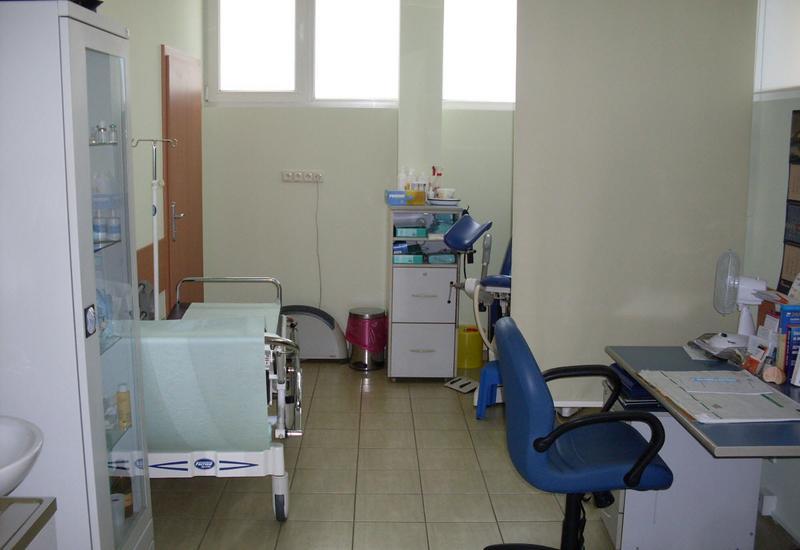 medycyna pracy Łódź - ESKULAP - Urologia, Chiru... zdjęcie 7