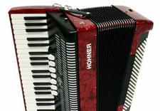 Instrumenty dęte, instrumenty smyczkowe, instrumenty klawiszowe