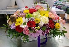 wiązanki pogrzebowe - Kwiaciarnia Magia Kwiatów... zdjęcie 1