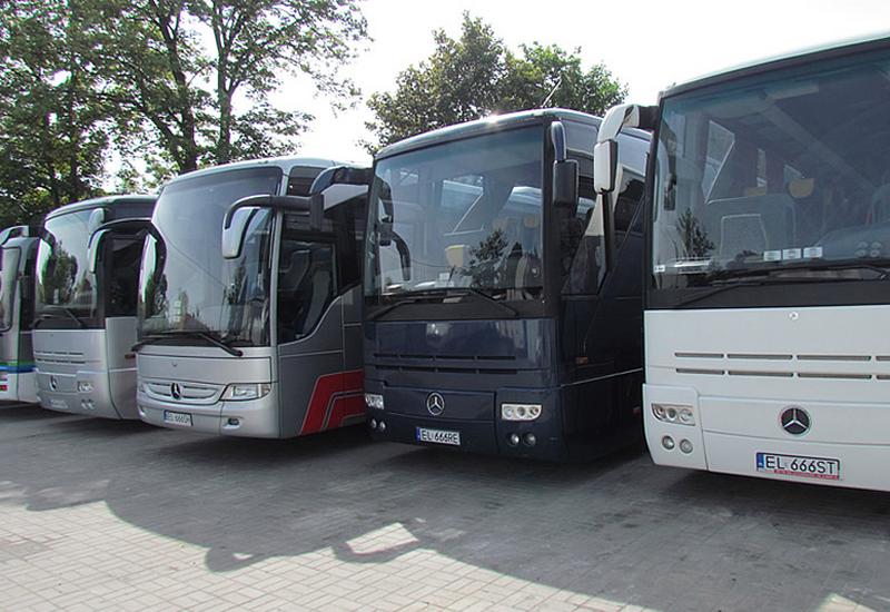 Przewóz osób po Europie - Express Bus Wynajem busów... zdjęcie 3