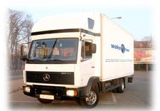 transport dzieł sztuki - Wakotrans Firma Transport... zdjęcie 9