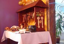 wynajem apartamentów - Hotel Venus - restauracja... zdjęcie 10