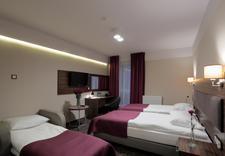 pokoje Białystok - Hotel Silver*** zdjęcie 8