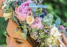 kwiaty na targi - Artemi - Pracownia Florys... zdjęcie 25