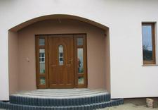 drzwi porta - Okna Gdańsk. Okna, drzwi,... zdjęcie 4
