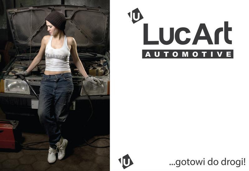 olej samochodowy - LucArt Oświęcim. Śląska H... zdjęcie 4