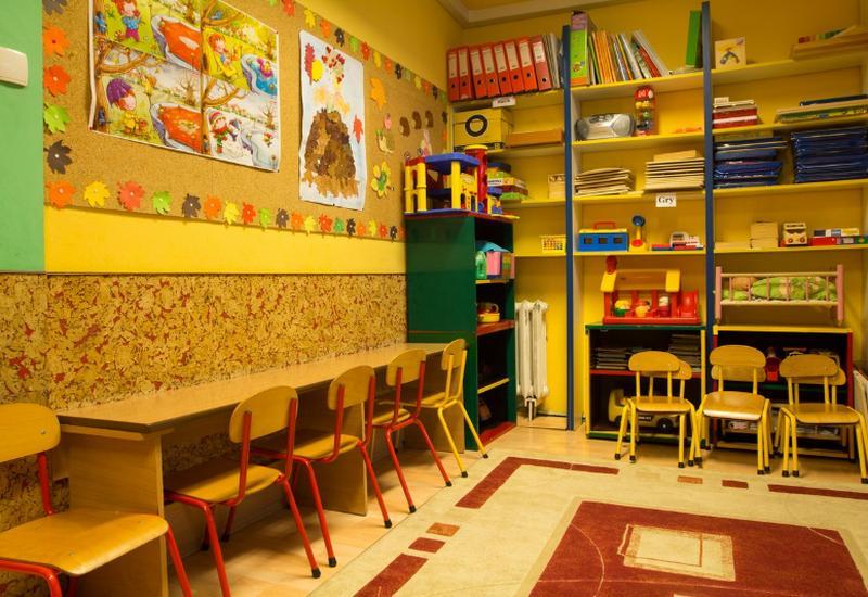 przedszkole kraków podgórze - Prywatne Przedszkole nr 1... zdjęcie 7