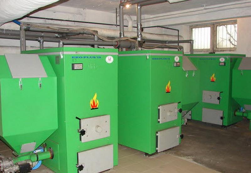 zasypowe - Carbon II Łódź. Kotły Ret... zdjęcie 1