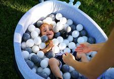 baseniki z piłeczkami - BabyBall zdjęcie 2