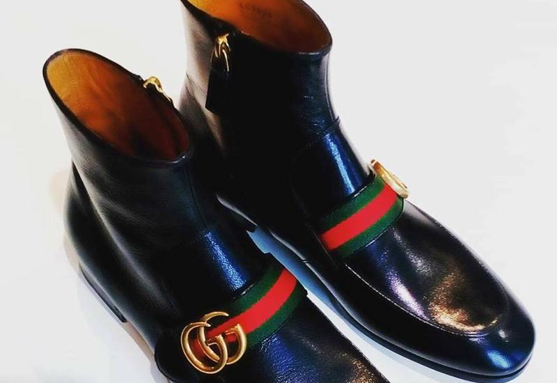 oryginalne włoski ubrania - GoldenSquare Fashion Stor... zdjęcie 4