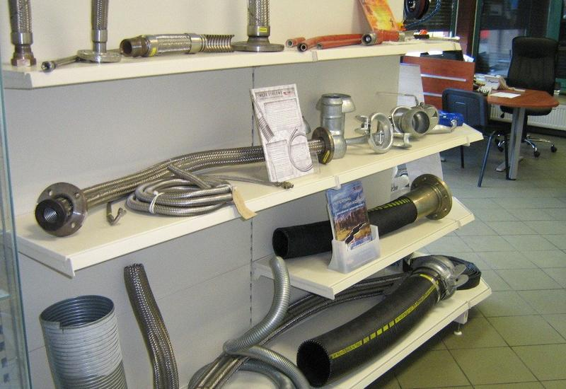 silikonowe - Tubes International Sp. z... zdjęcie 5