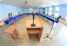 Kompleks Milenium sala konferencyjna