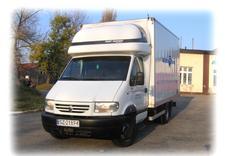 transport maszyn - Wakotrans Firma Transport... zdjęcie 5