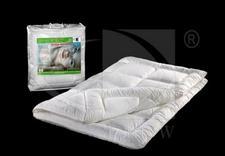pościel, ręczniki, kołdry i poduszki