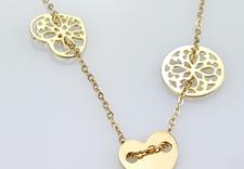 złote pierścionki - Margo Biżuteria Małgorzat... zdjęcie 15