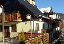 zakwaterowanie - Hotel Orlik - Trzygwiazdk... zdjęcie 2