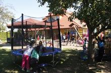 Prywatne Rodzinne Przedszkole i Żłobek Konradek