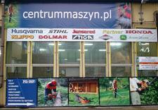 ogrodnicze - CentrumMaszyn. Sprzedaż, ... zdjęcie 2