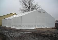 namiot przemyslowy - Namiotex zdjęcie 33