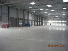 Centrum logistyczne EuroLogis