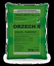 Orzech II KHW