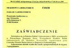 testy uczuleniowe - Analizy - Laboratorium di... zdjęcie 6