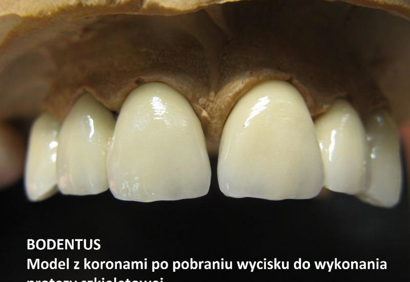 technika dentystyczna