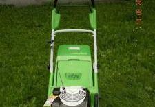 sprzedaż maszyn ogrodniczych - EKO Autoryzowany Dealer S... zdjęcie 8