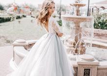 Suknie ślubne i kreacje wieczorowe