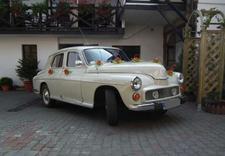 wynajem aut - Auta do Ślubu - wynajem a... zdjęcie 2