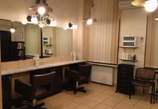 manicure stegny - Barber Salon Urody. Fryzj... zdjęcie 2