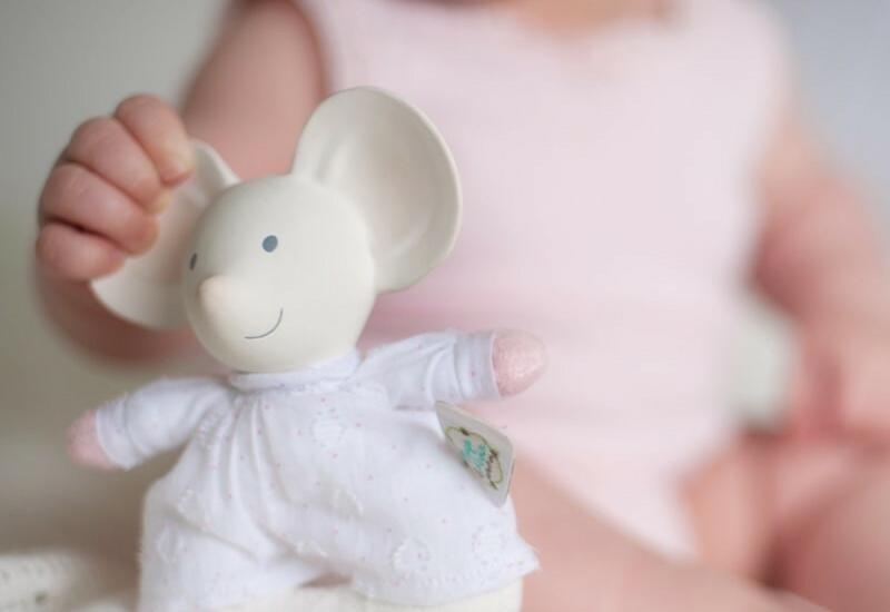 wyprawka dla niemowlaka - EcoSmyk Patrycja Wajszczy... zdjęcie 1